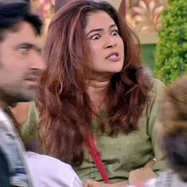 Bigg Boss OTT, Day 8, Aug 17, Live Updates: Ridhima Pandit cries and growls as Pratik Sehajpal blames her for being a Kaamchor